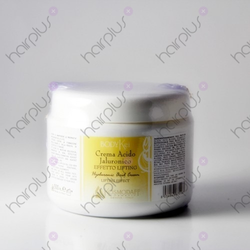 Crema Acido Jaluronico 50 ml Bodykei - Kosmodaff