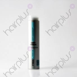 Shampoo Antiforfora 250 ml - Freelimix