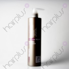 "Shampoo alla Cheratina 1000 ml ""Therapy Repair"" - Freelimix"