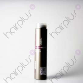 "Shampoo alla Cheratina 250 ml ""Therapy Repair"" - Freelimix"