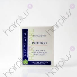 Fiala Proteico 6 x 10 ml - Bioclaim