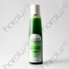 Shampoo Clean GREEN TEA 200 ml - Bioclaim