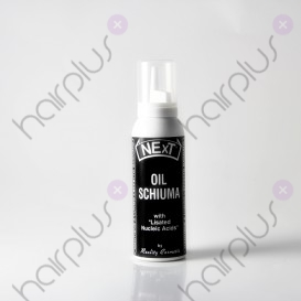 Oil Schiuma - Next - Reality Cosmetic
