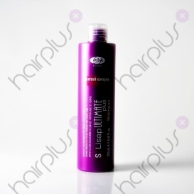 Shampoo Disciplinate 250 ml - LISAP ULTIMATE PLUS -Lisap