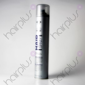 Hair SPRAY Natural 500 ml - Lisap