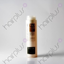 Keratin Shampoo Y 4.1 250 ml - Sinergy