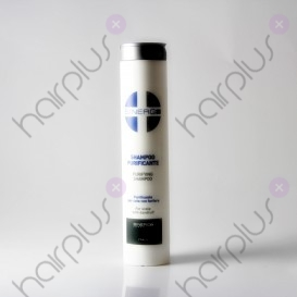 Shampoo Purificante 250 ml - Sinergy