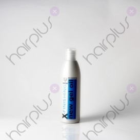 New Gel Oil 250 ml LCPLA - Wally