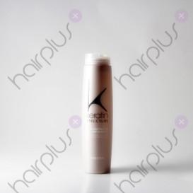 Shampoo Keratin Structure 250 ml - Edelstein