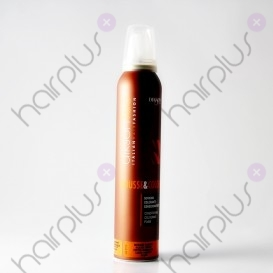 Mousse Colorante 200 ml - Dikson