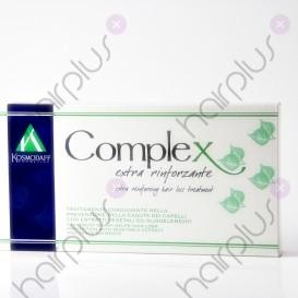 Fiale complex Extra rinforzante 10 x 10 ml - Kosmodaff