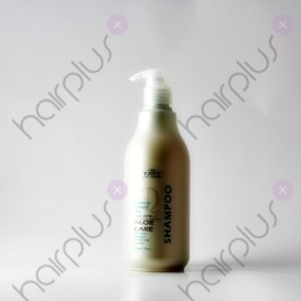 Shampoo Aloe Care 500 ml - Tmt