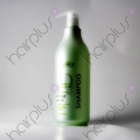 Shampoo Free Life 1000 ml - Tmt