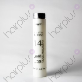 Glaze Anticrespo 250 ml Keiras Finish 14 - Dikson