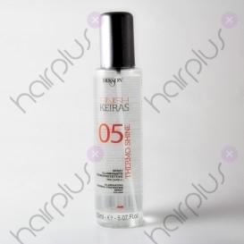 Thermo Shine 05 Spray Illuminante Termoprotettivo 150 ml Keiras Finish - Dikson