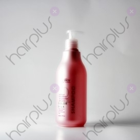 Shampoo Color 500 1000 ml - Tmt