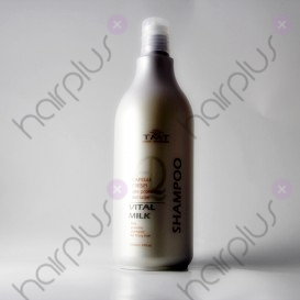 Shampoo Vital Milk 1000 ml - Tmt