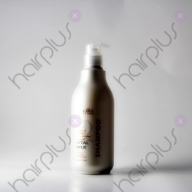 Shampoo Vital Milk 500 ml - Tmt