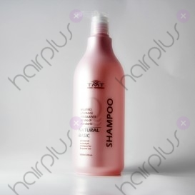 Shampoo Natural Basic 1000 ml - Tmt