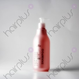 Shampoo Natural Basic 500 ml - Tmt